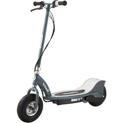 e300 electric scooter gray 13113614