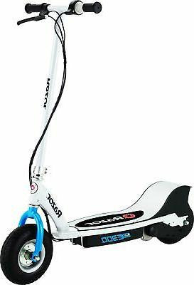 e300 teen rechargeable electric motorized