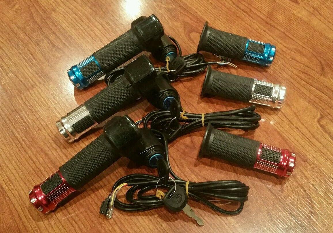 Razor E300 throttle, controller, electrical 36 Over