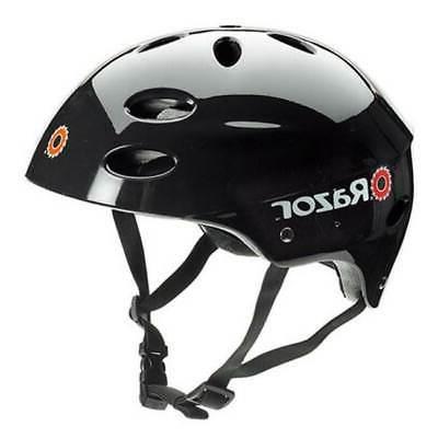 Razor Electric Scooter Helmet & Safety Set