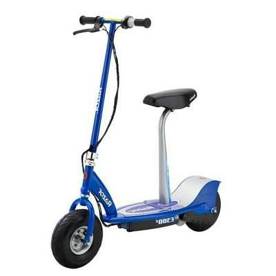 e300s seated electric scooter