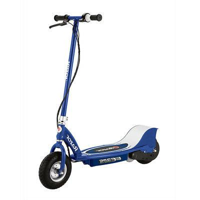 e325 electric battery motorized ride