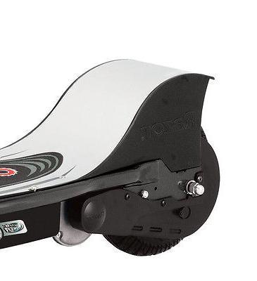 Razor 24V Black Scooter