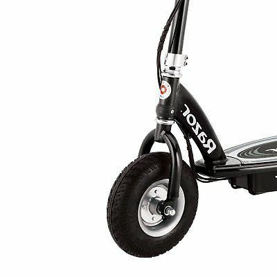 Razor Electric 24 On Scooter, Black