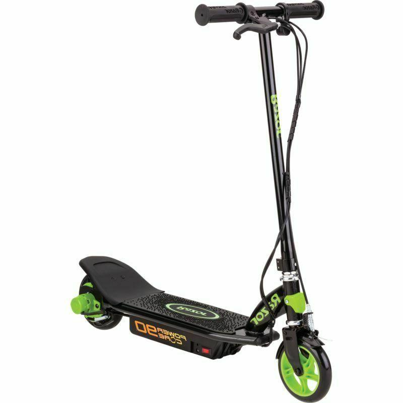 E95 Electric Scooter Scooters for Kids Ages 8 Years Motorized Mi