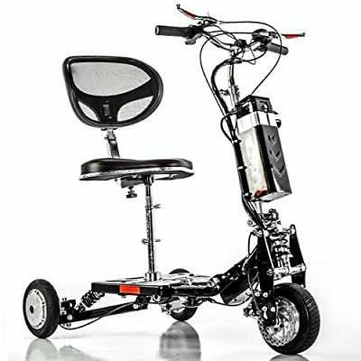 EFORCE1 Portable Travel Scooter eWheels EW-07