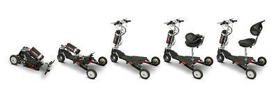 EFORCE1 Travel Airline eWheels