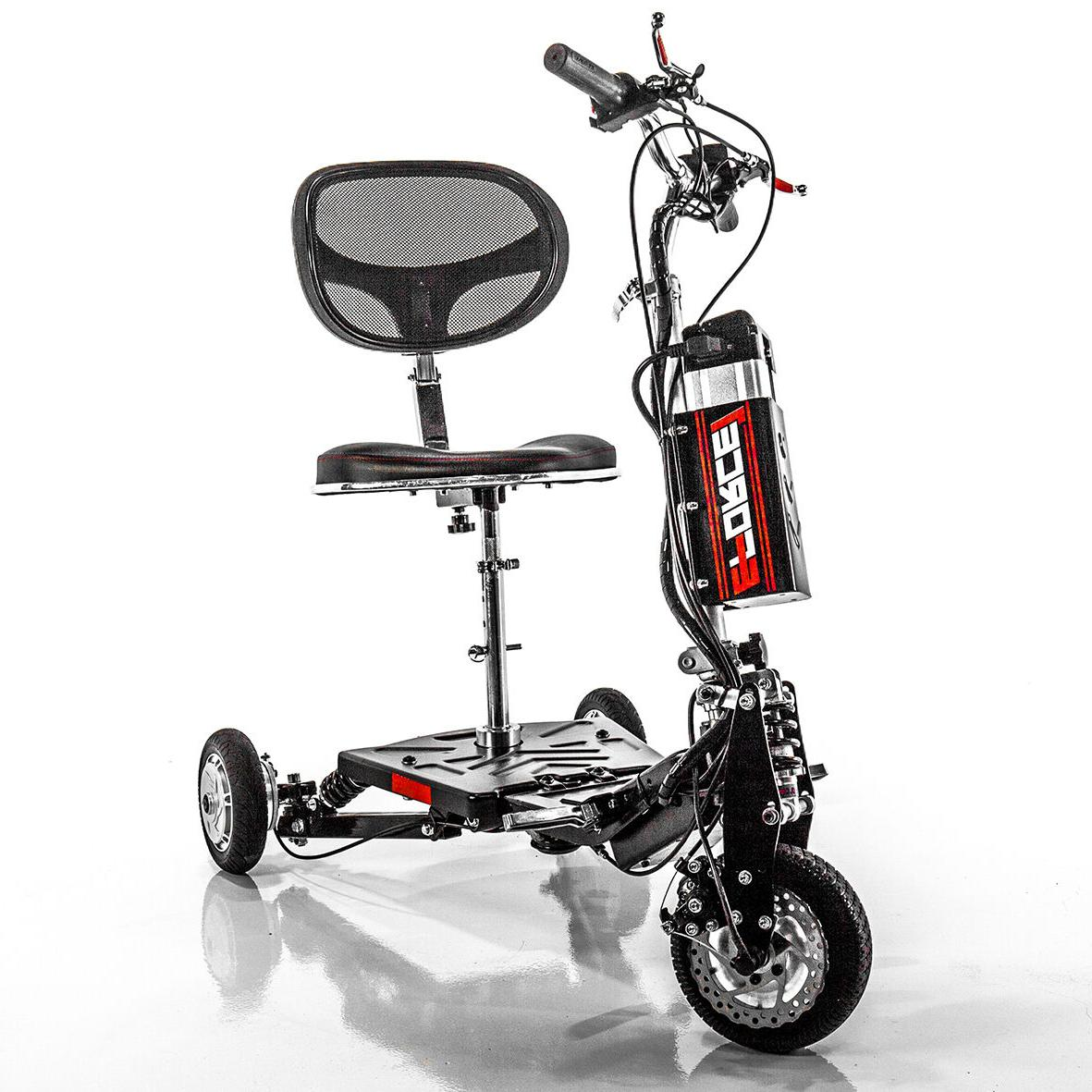 EFORCE1 Portable Electric Scooter J36V - EWHEELS