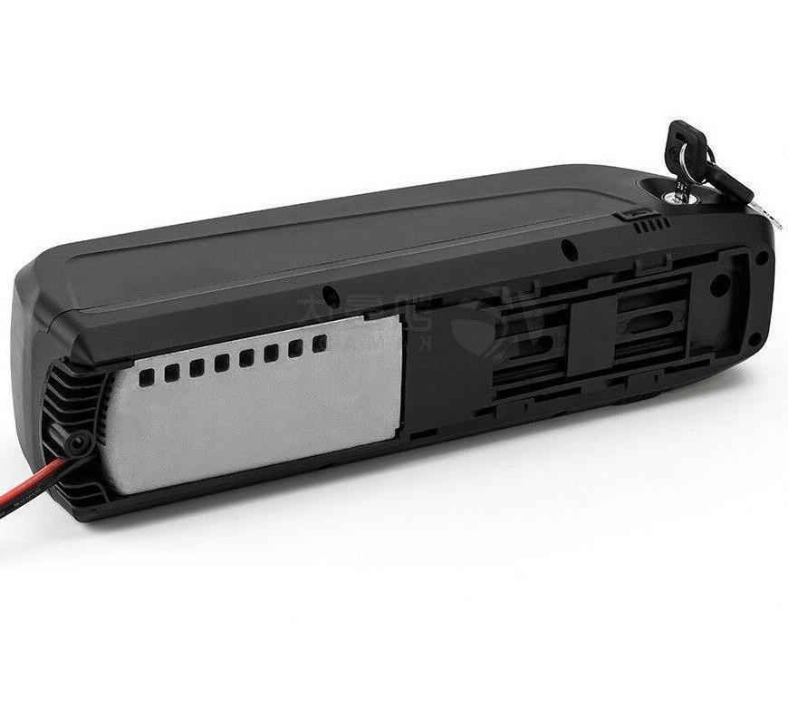 Electric Bike 18650 Battery Hailong2 5V Cell Holder