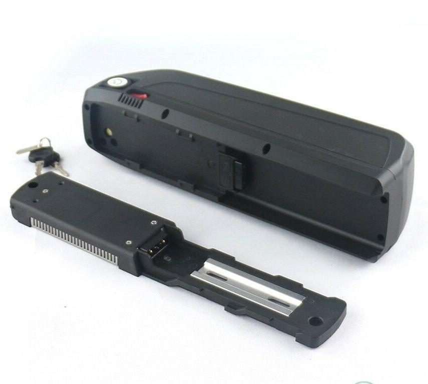 Electric Bike 18650 Hailong2 5V USB Holder