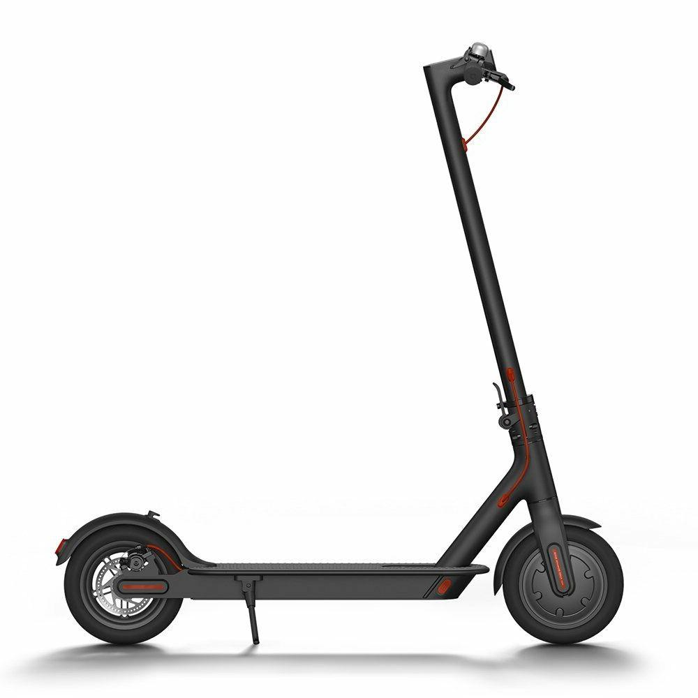 electric folding scooter 18 6 miles up