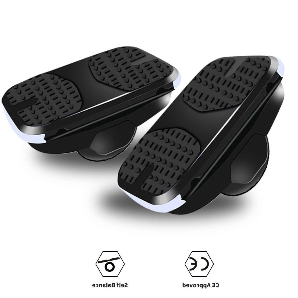 Electric Hover Shoes LED Self Balancing Smart Scooters Flyin