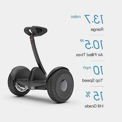 Electric Segway Ninebot Smart Transporter