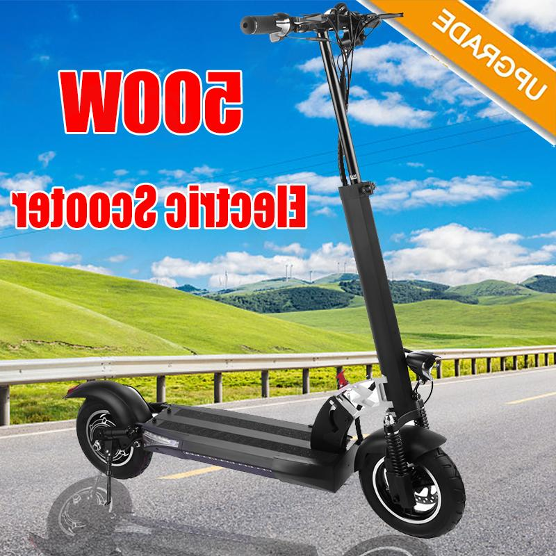 Electric Scooter Max Range 20MPH Top Max Load 265lbs TOP Seller