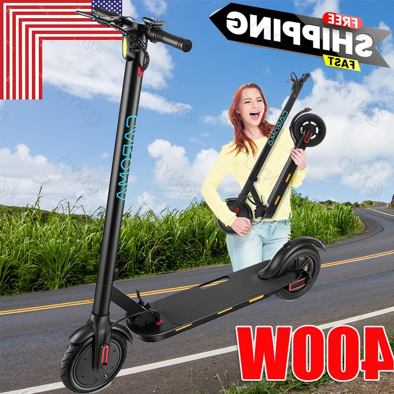 Electric Scooter 20Miles Range 20MPH Max Load Seller