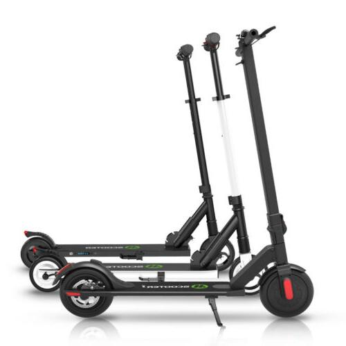 Megawheels Electric Scooter Ultralight Folding Scooter