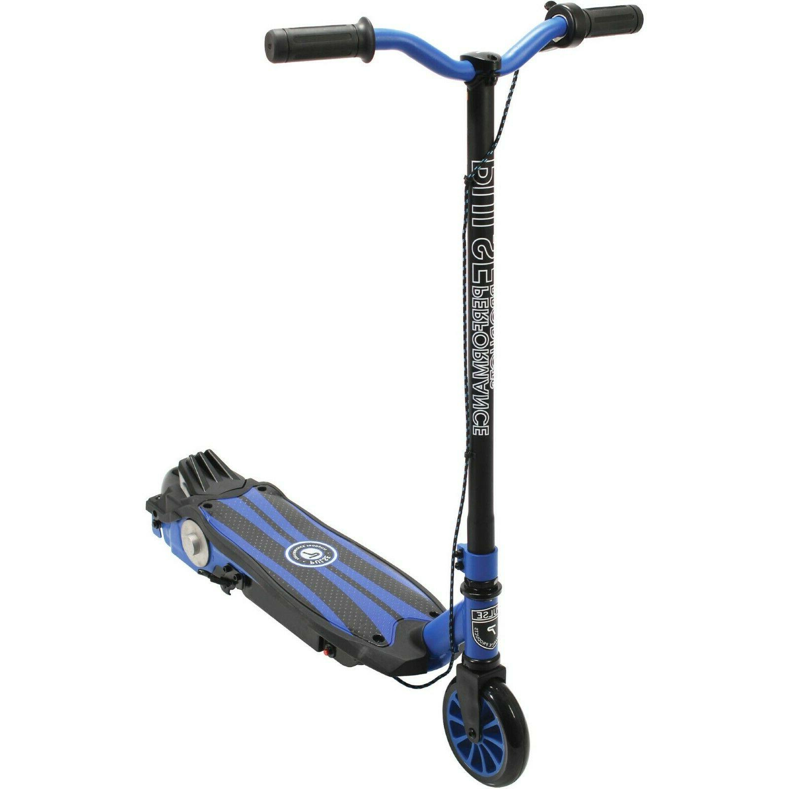 Electric Scooter | Watt | | Heavy Duty