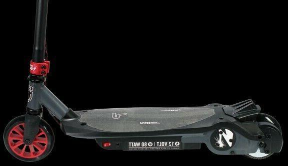 electric scooter 80 watt 12 volts kids