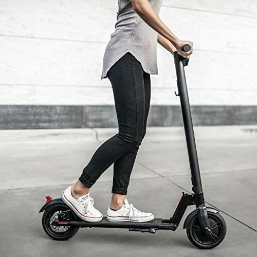 Gotrax Electric Scooter Best Rated Fast E-Scooter 15mph 12 Mile Rang