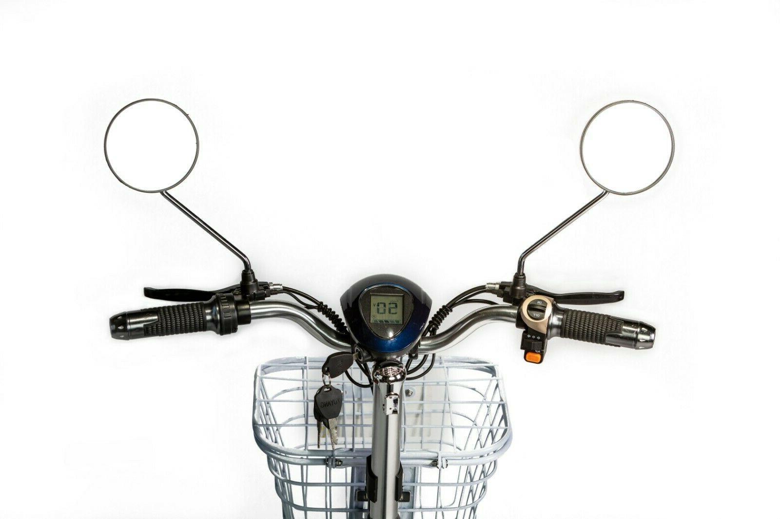 SOHOO E-Bike 48V500W12Ah Battery