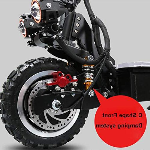 inch 3200 Dual Motor World Fastest Speed 55
