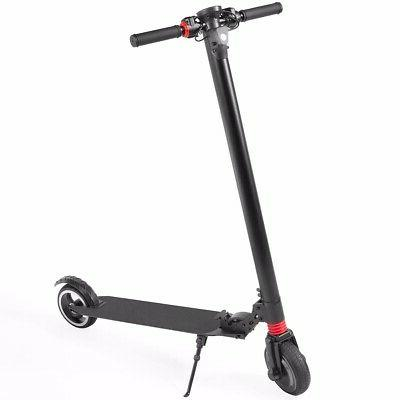 electric scooter foldable scooter 8 flat free