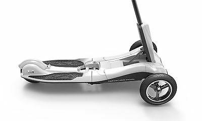 electric scooter foldable 3 wheel li-ion