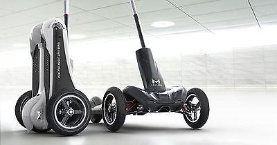 electric scooter foldable transboard 3 wheel mobility