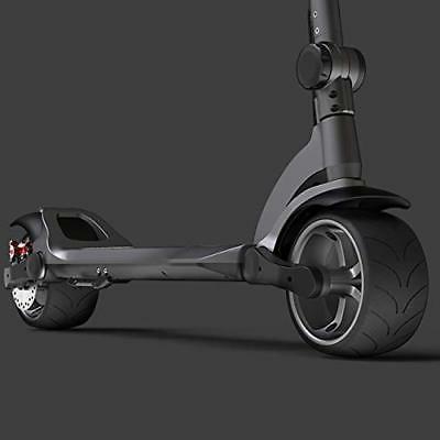 Electric WideWheel Dual 1600W E-Scooter