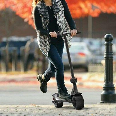 Electric Scooter WideWheel Dual 1600W E-Scooter Stock