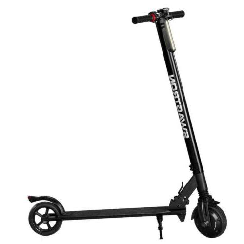 electric scooter kids foldable cruise control swagger