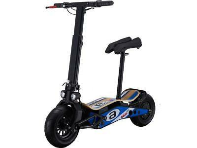 ELECTRIC SCOOTER 800W FOLDING
