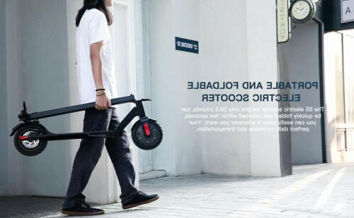 WideWheel Electric Scooter High Speed E-Scooter
