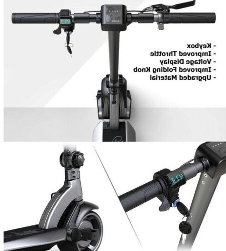 2019/2020 Mercane Widewheel Pro Folding Dual