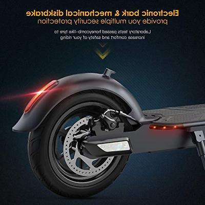 TOMOLOO Foldable Long-Range,
