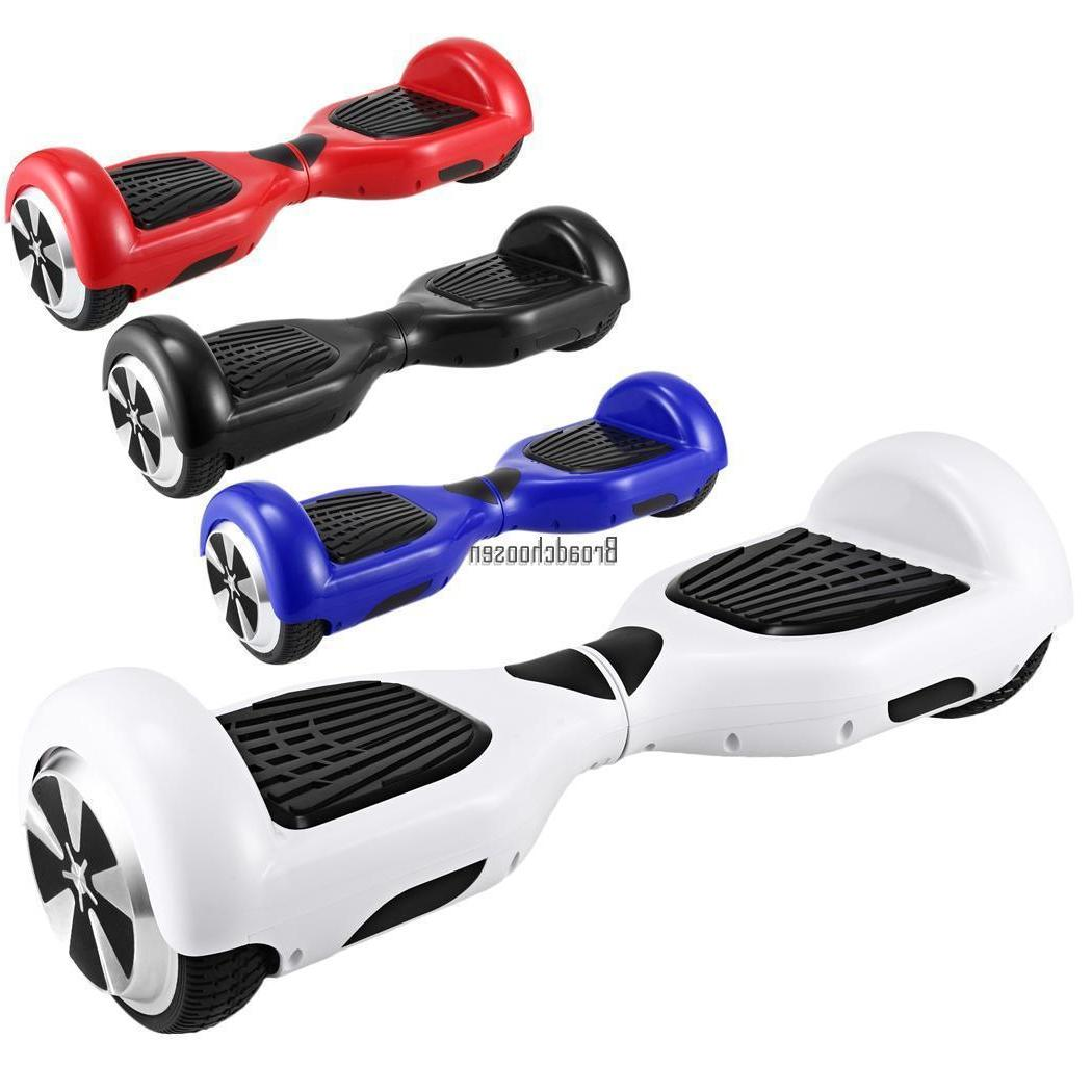Electric Smart Scooter Bluetooth LED 2