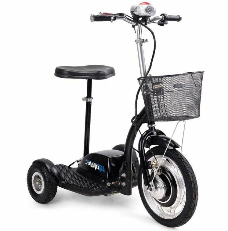 Electric Trike Bike Up To MPH Range 20 Charge, FREE SHIPPING