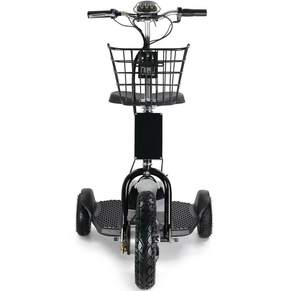 MotoTec Electric Trike 500w MT-TRK-500