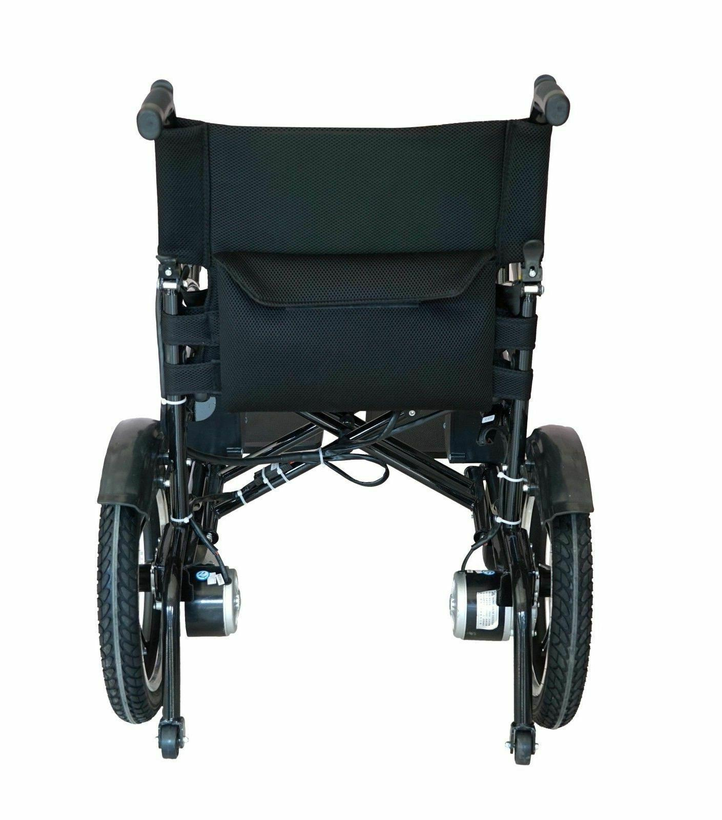 Electric Wheelchairs Duty
