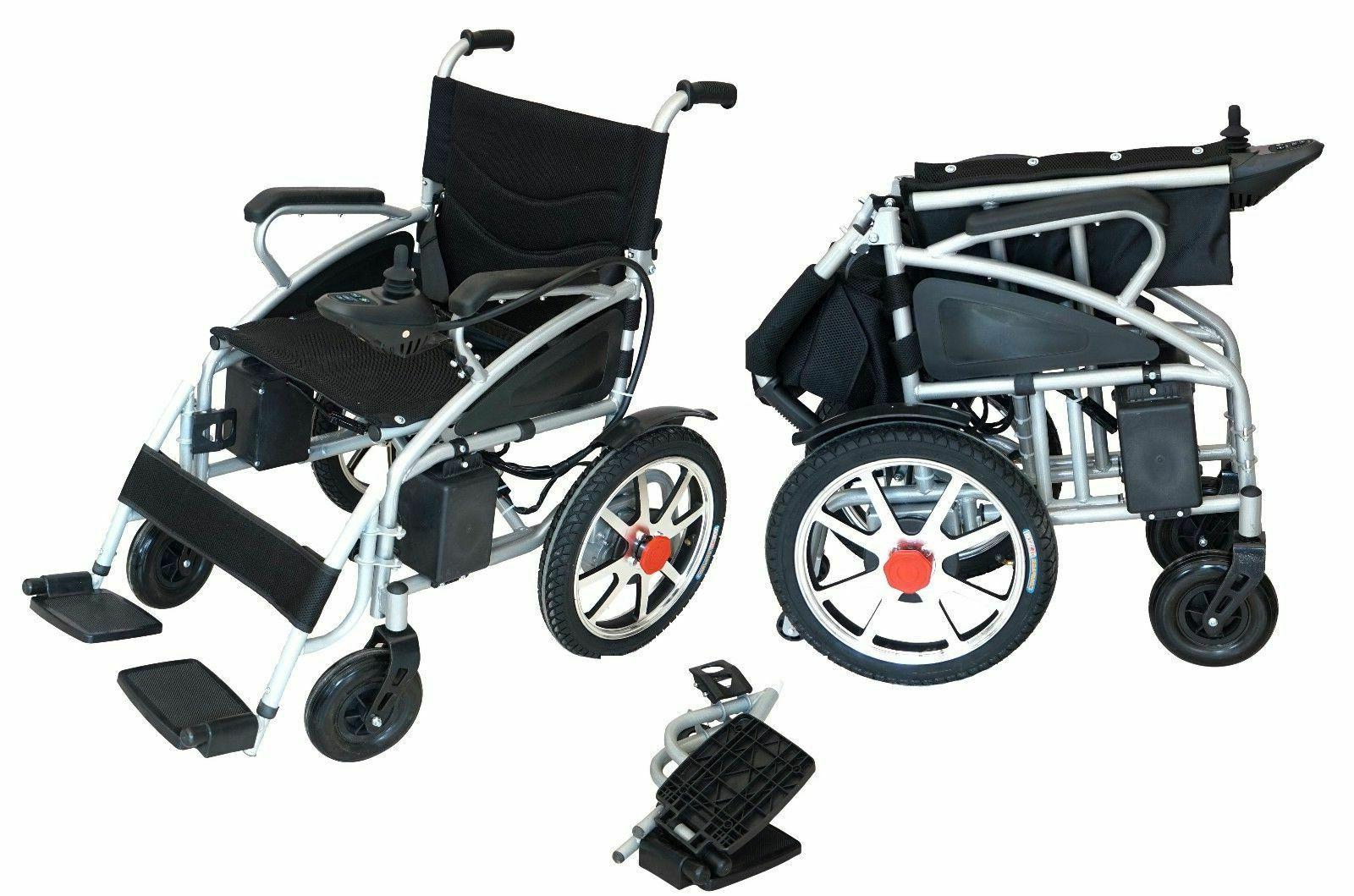 Wheelchairs Lightweight Duty
