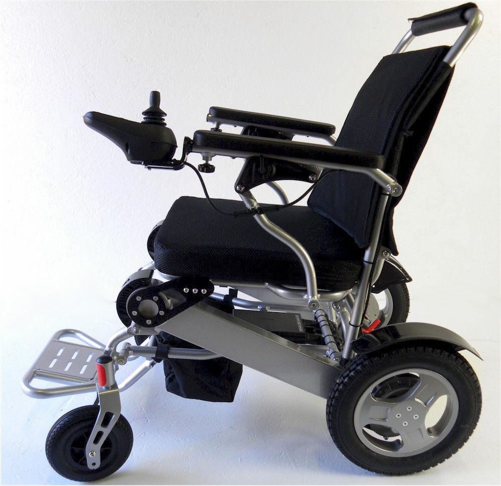 electric wheelchair portable motorized foldable power wheelc