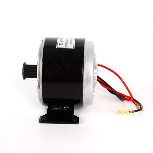 Fits Many Electric Scooters /Go-Kart 300W