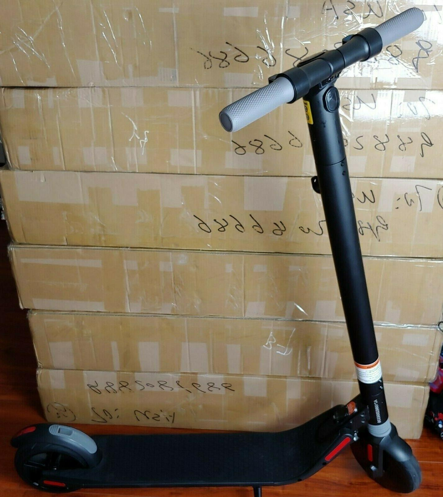 ES2 Pro Electric Scooter