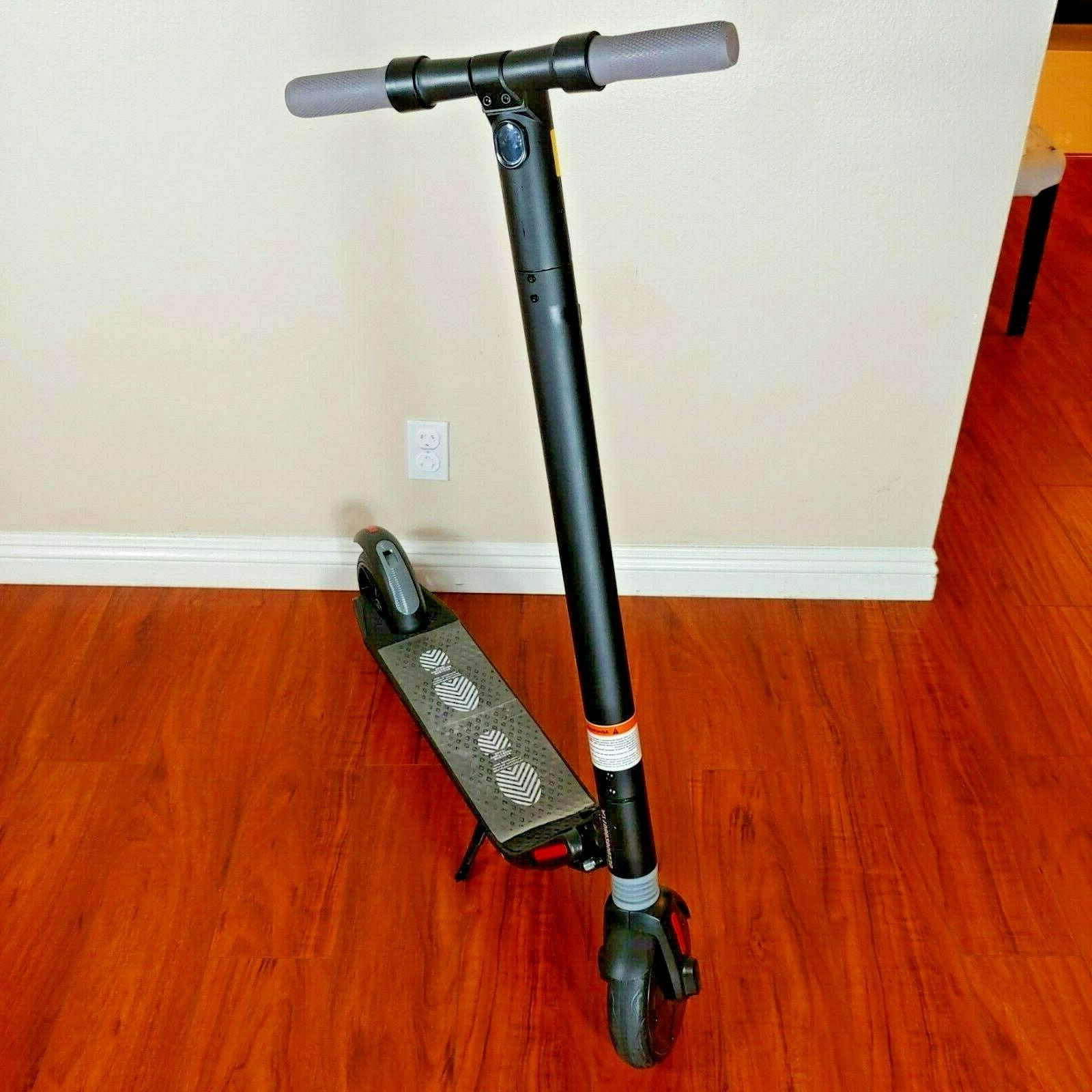 es2 pro electric kick scooter ninebot bird