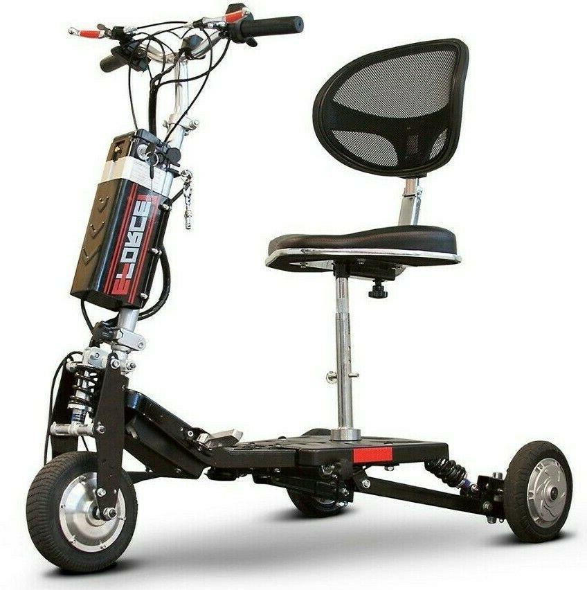 ew 07 eforce1 folding scooter
