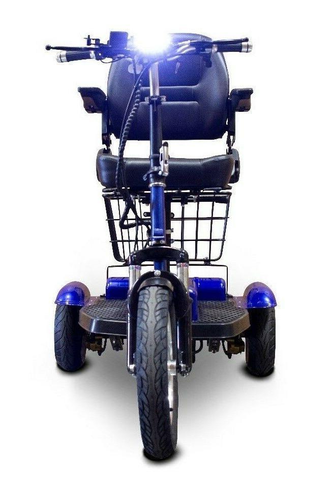 eWheels Blue Mobility Loaded, 30 mi range, NOTAX