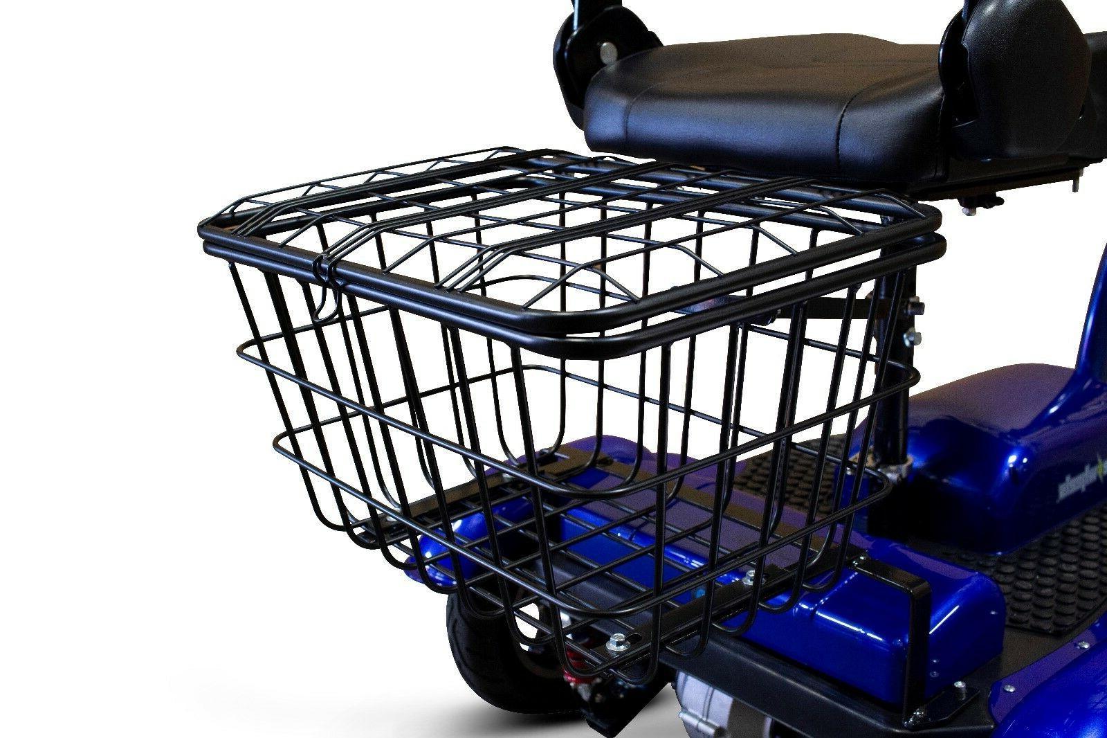 eWheels EW-32 Mobility 3 Wheel Loaded, 30 mi NOTAX