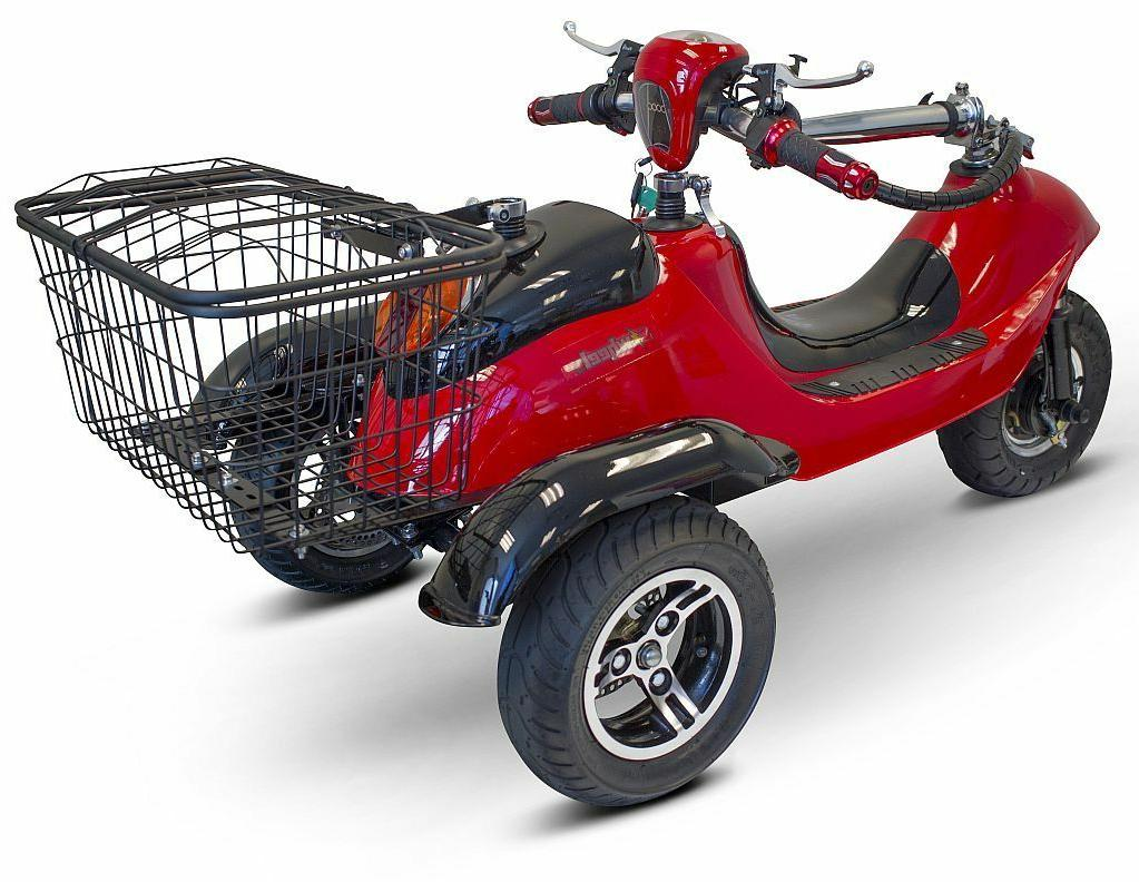 EWheels EW-19 SPORTY Mobility Scooter Accessory