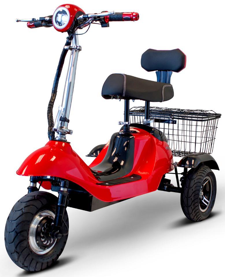ewheels ew 32 full size electric mobility