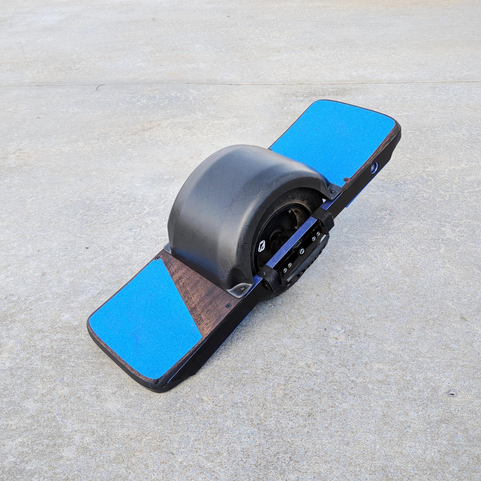 Float HD Duty Onewheel